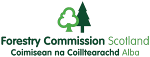 Forestry Commssion logo