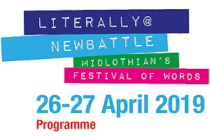 Download our programme for Literally@Newbattle