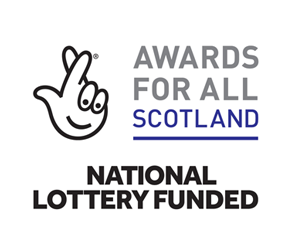 Supported by the Lottery