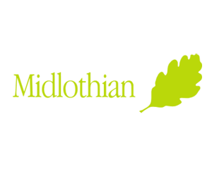 Supported by Midlothian Council