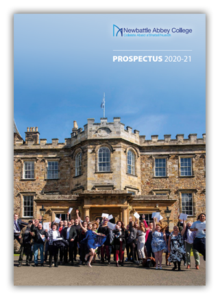 Download the latest prospectus here